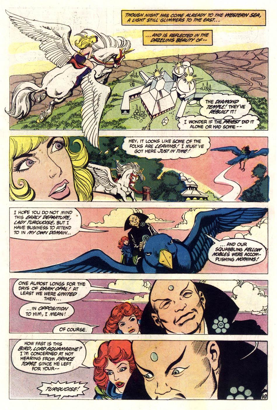 Read online Amethyst (1985) comic -  Issue #2 - 11