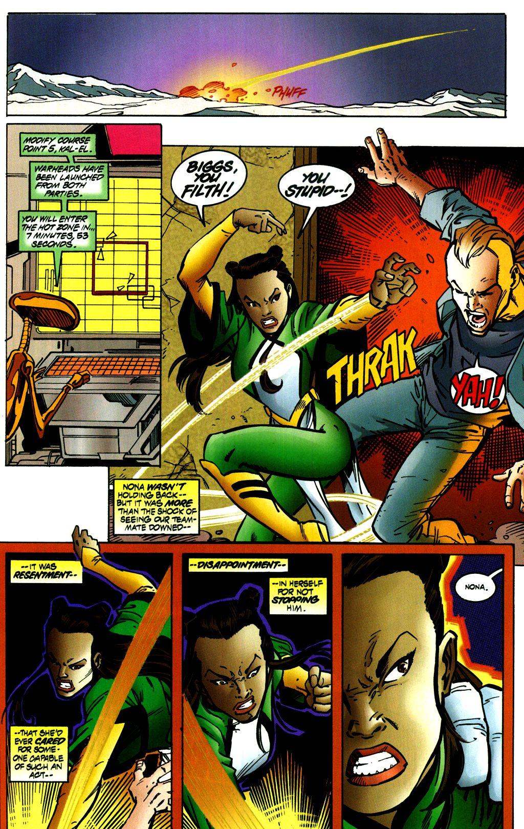 Read online Supermen of America comic -  Issue # Full - 46