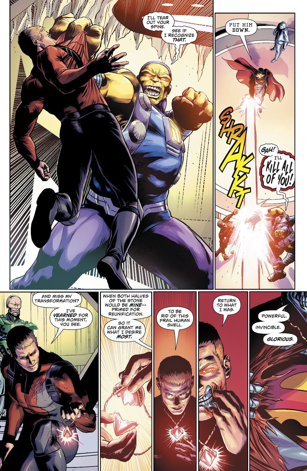 Read online Action Comics (2016) comic -  Issue #979 - 18