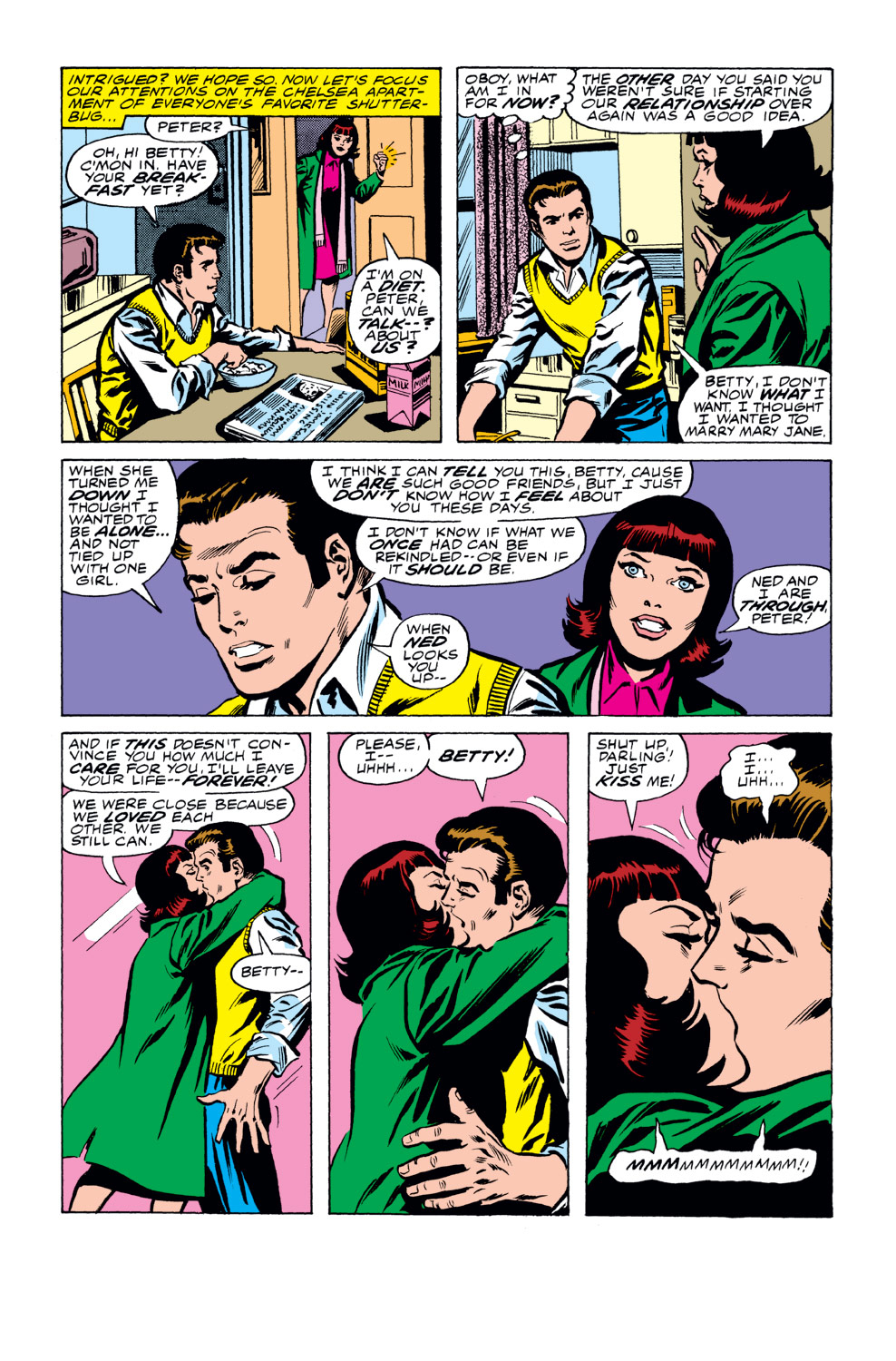 The Amazing Spider-Man (1963) 189 Page 12
