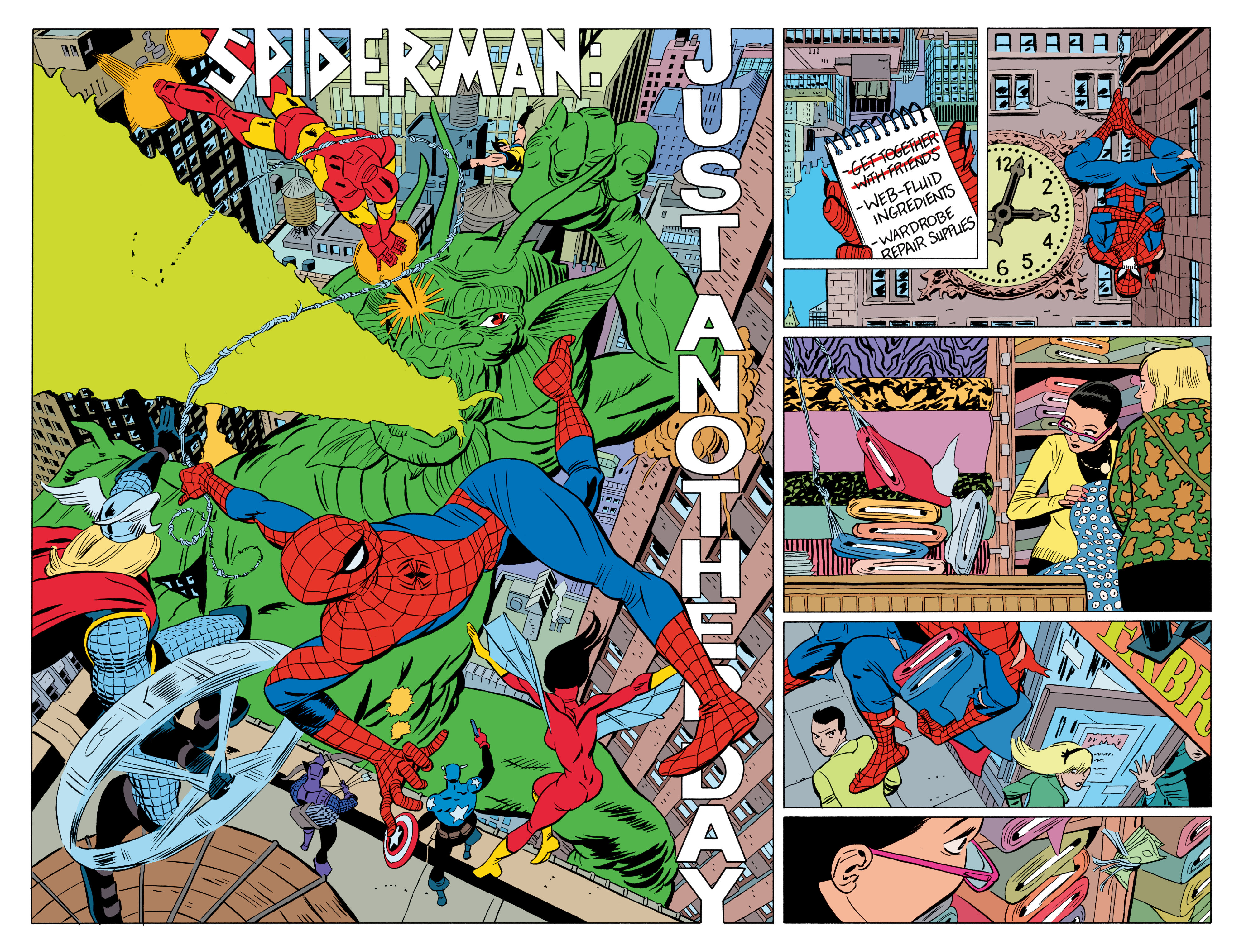 The Amazing Spider-Man (1963) 661 Page 25