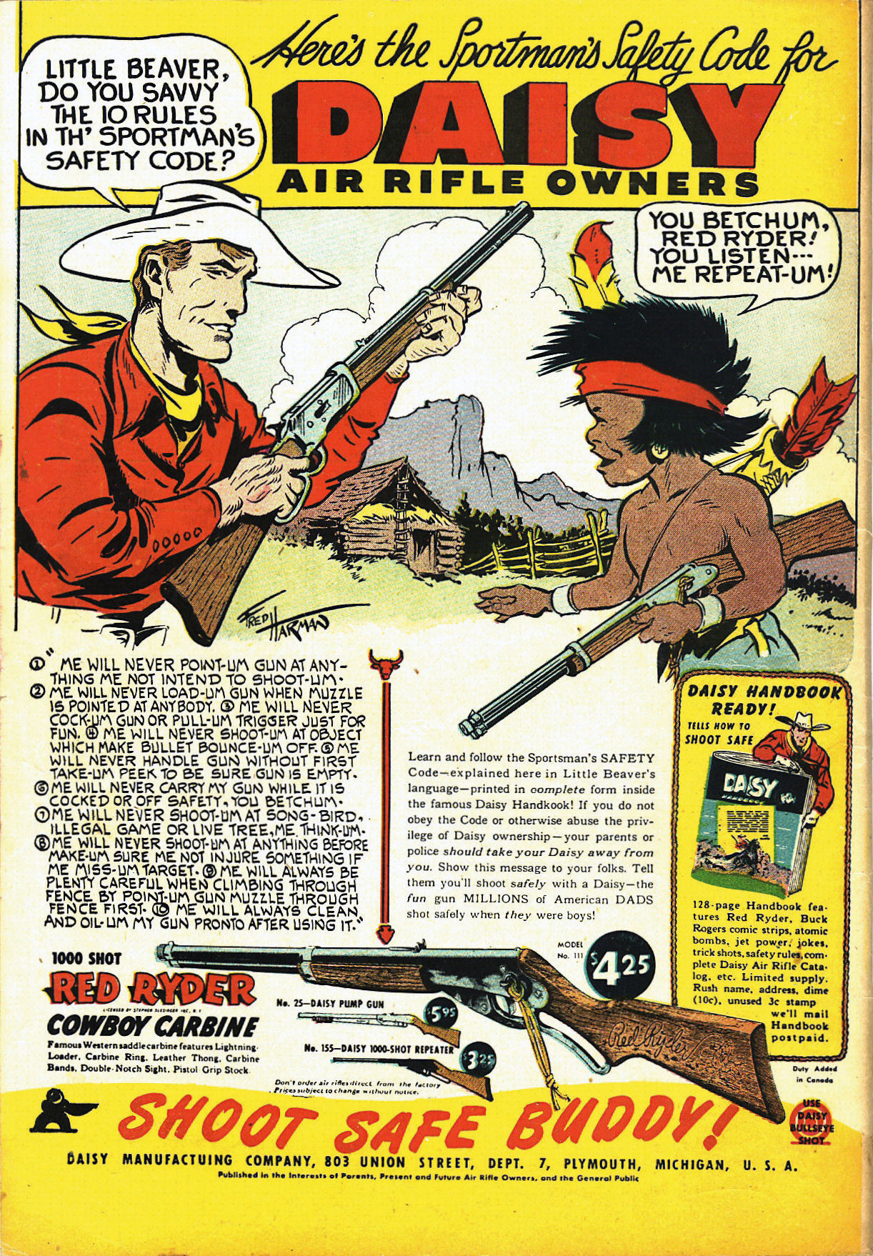 Read online Adventure Comics (1938) comic -  Issue #114 - 54