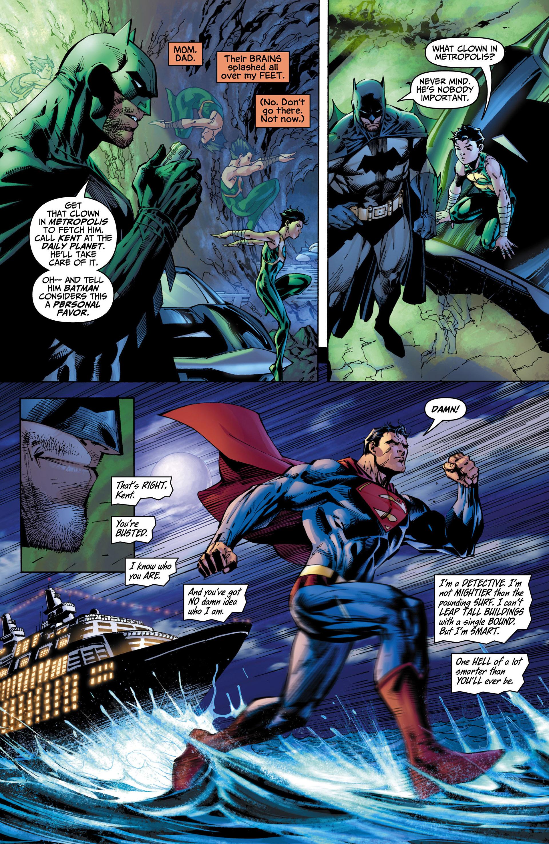 Read online All Star Batman & Robin, The Boy Wonder comic -  Issue #4 - 16