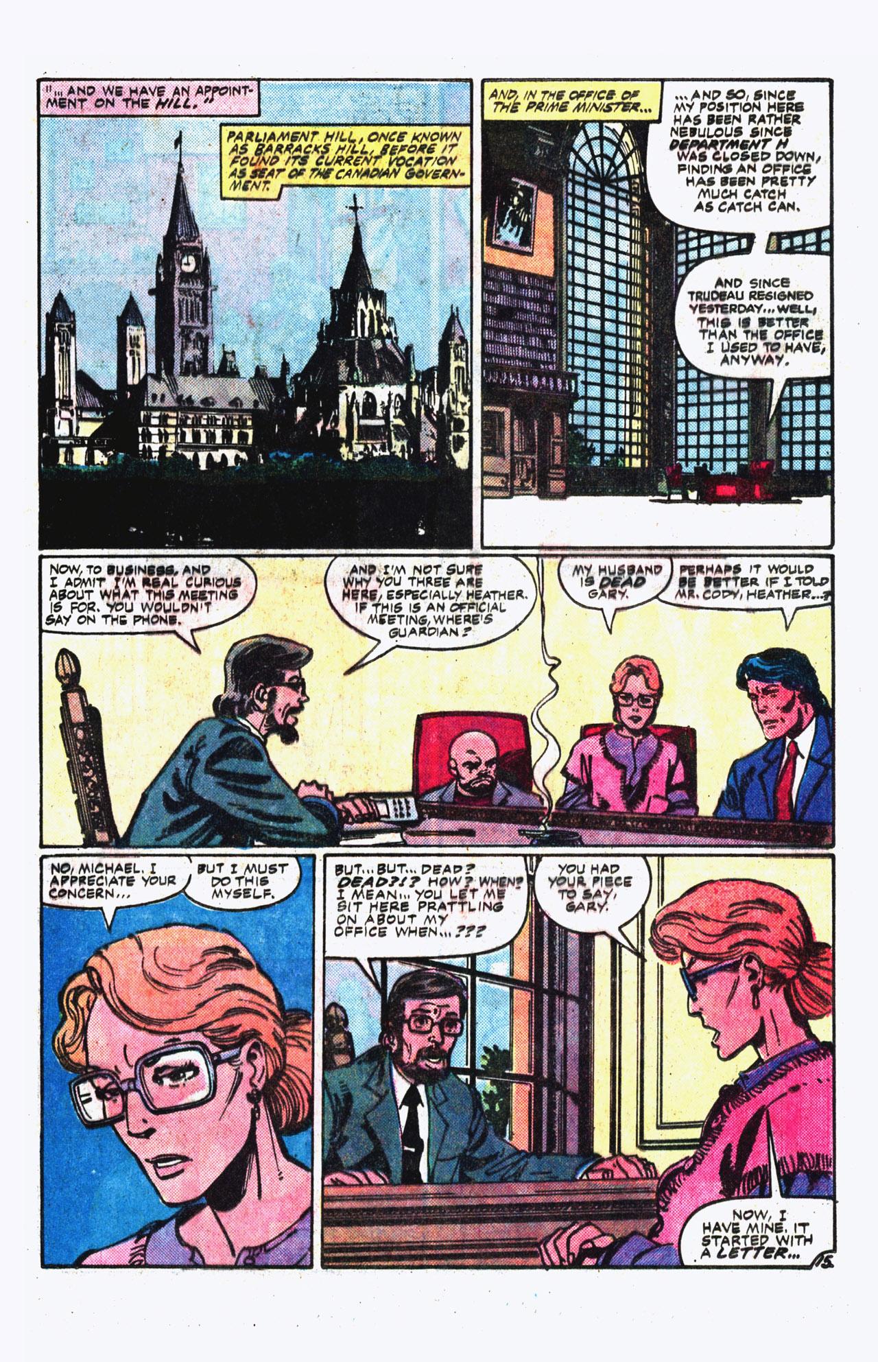 Read online Alpha Flight (1983) comic -  Issue #13 - 16
