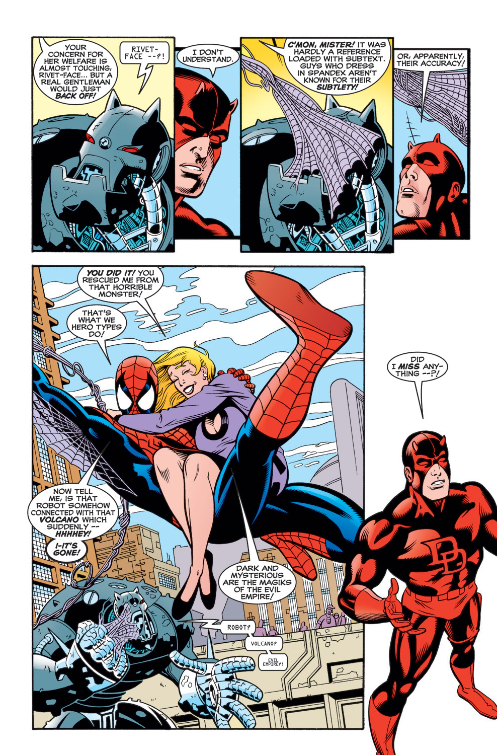 The Amazing Spider-Man (1963) 438 Page 12