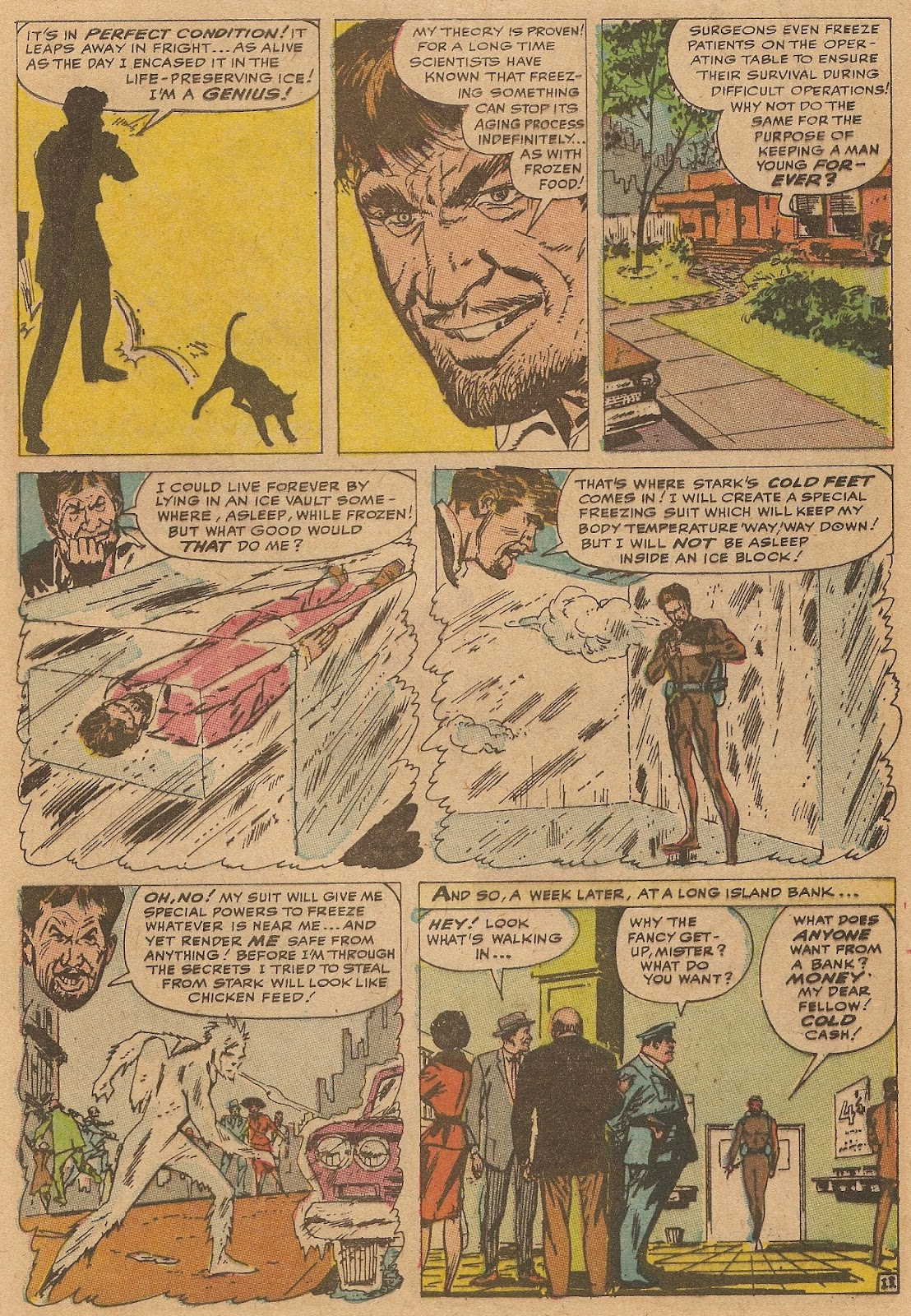 Marvel Collectors' Item Classics issue 8 - Page 41