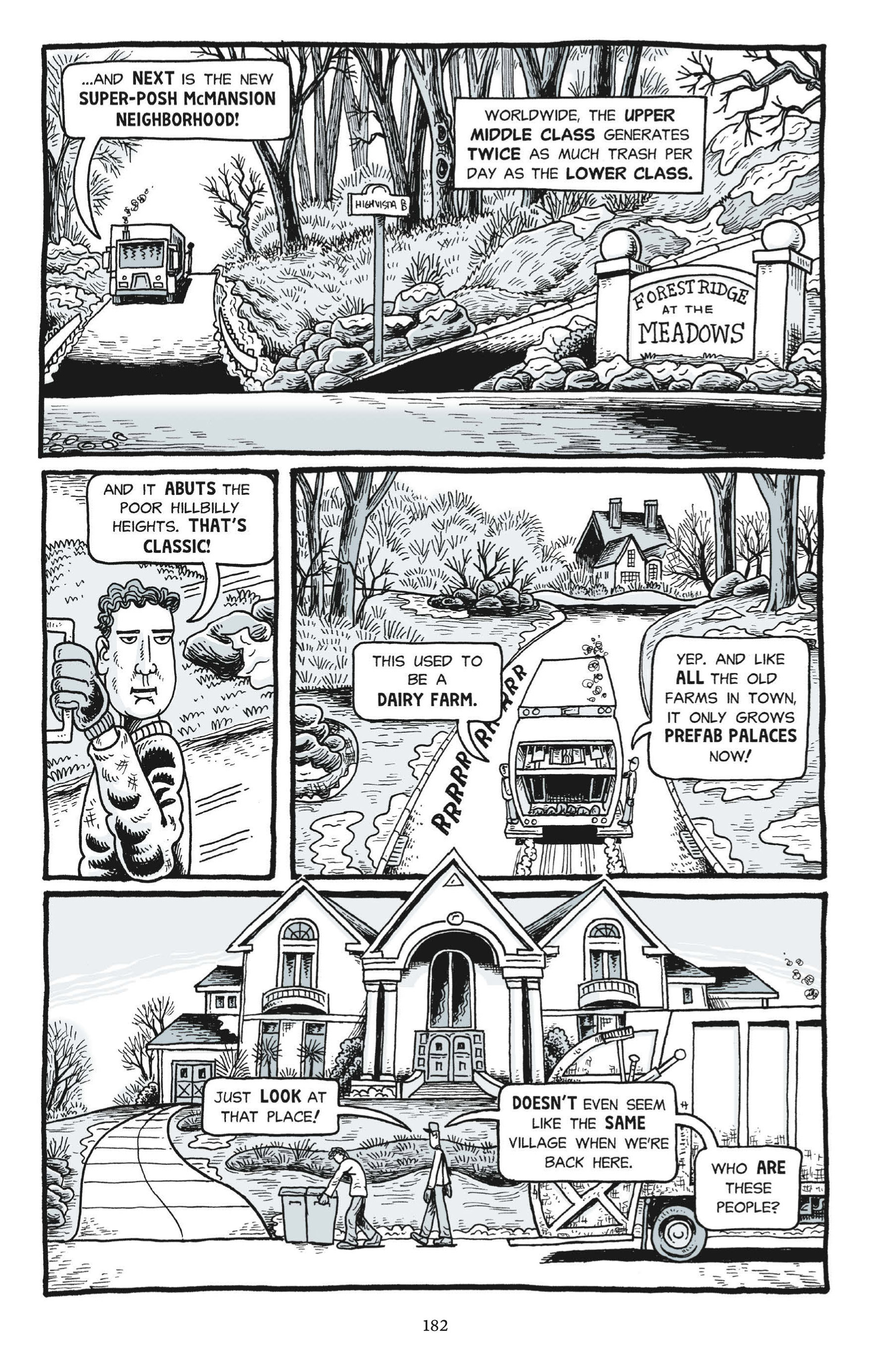 Read online Trashed comic -  Issue # Full - 176