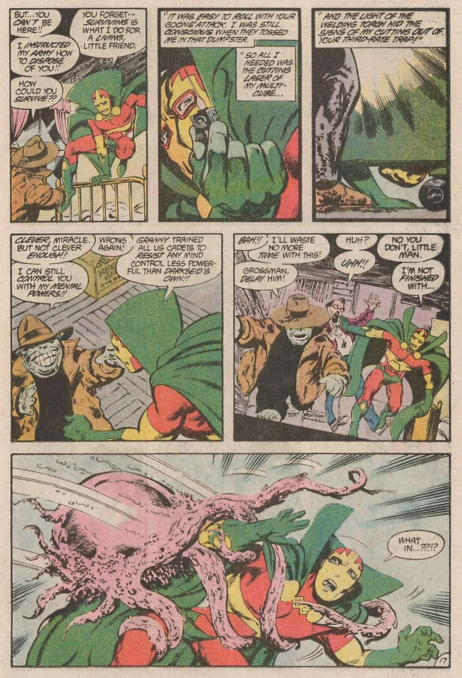 Action Comics (1938) 593 Page 17