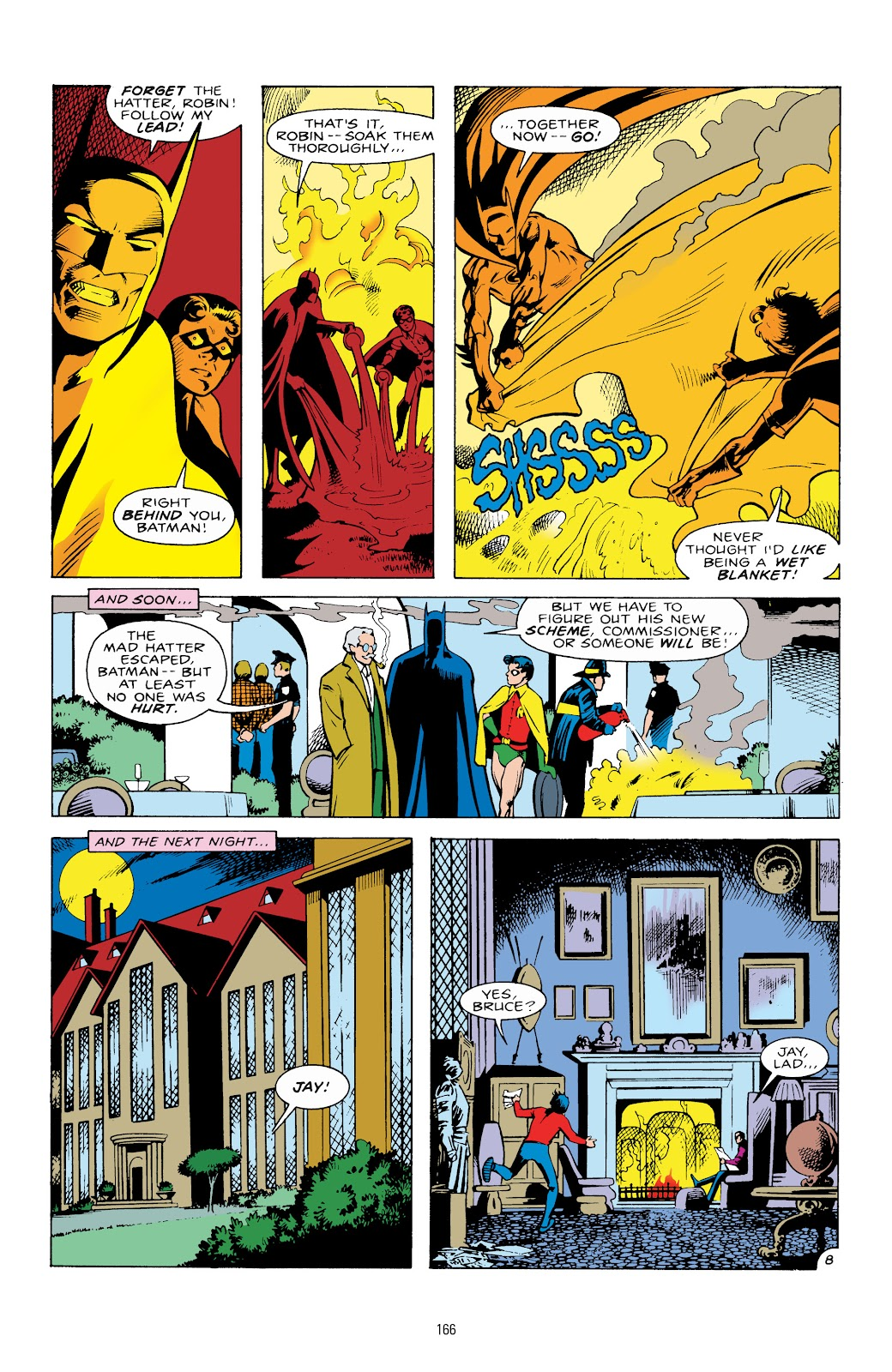 Read online Detective Comics (1937) comic -  Issue # _TPB Batman - The Dark Knight Detective 1 (Part 2) - 66