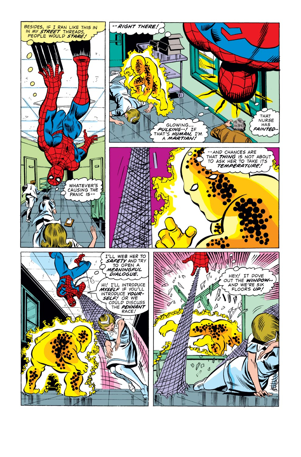 The Amazing Spider-Man (1963) 208 Page 8