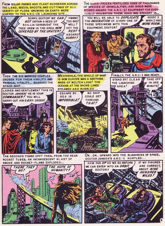 Weird Fantasy (1951) issue 12 - Page 7