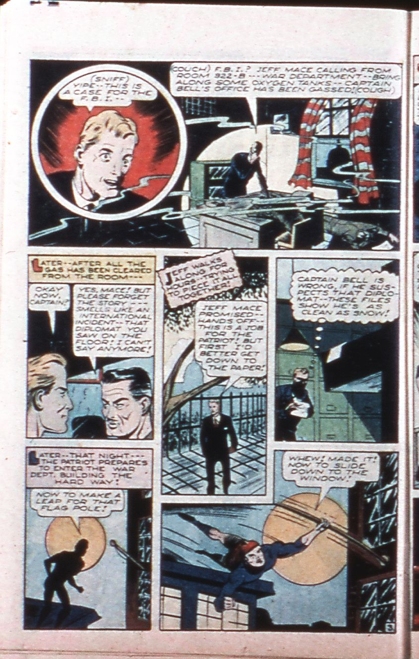 Marvel Mystery Comics (1939) issue 64 - Page 38