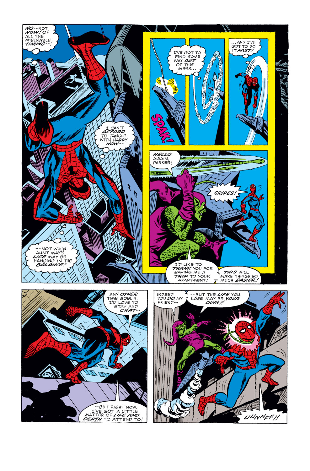 The Amazing Spider-Man (1963) 178 Page 14