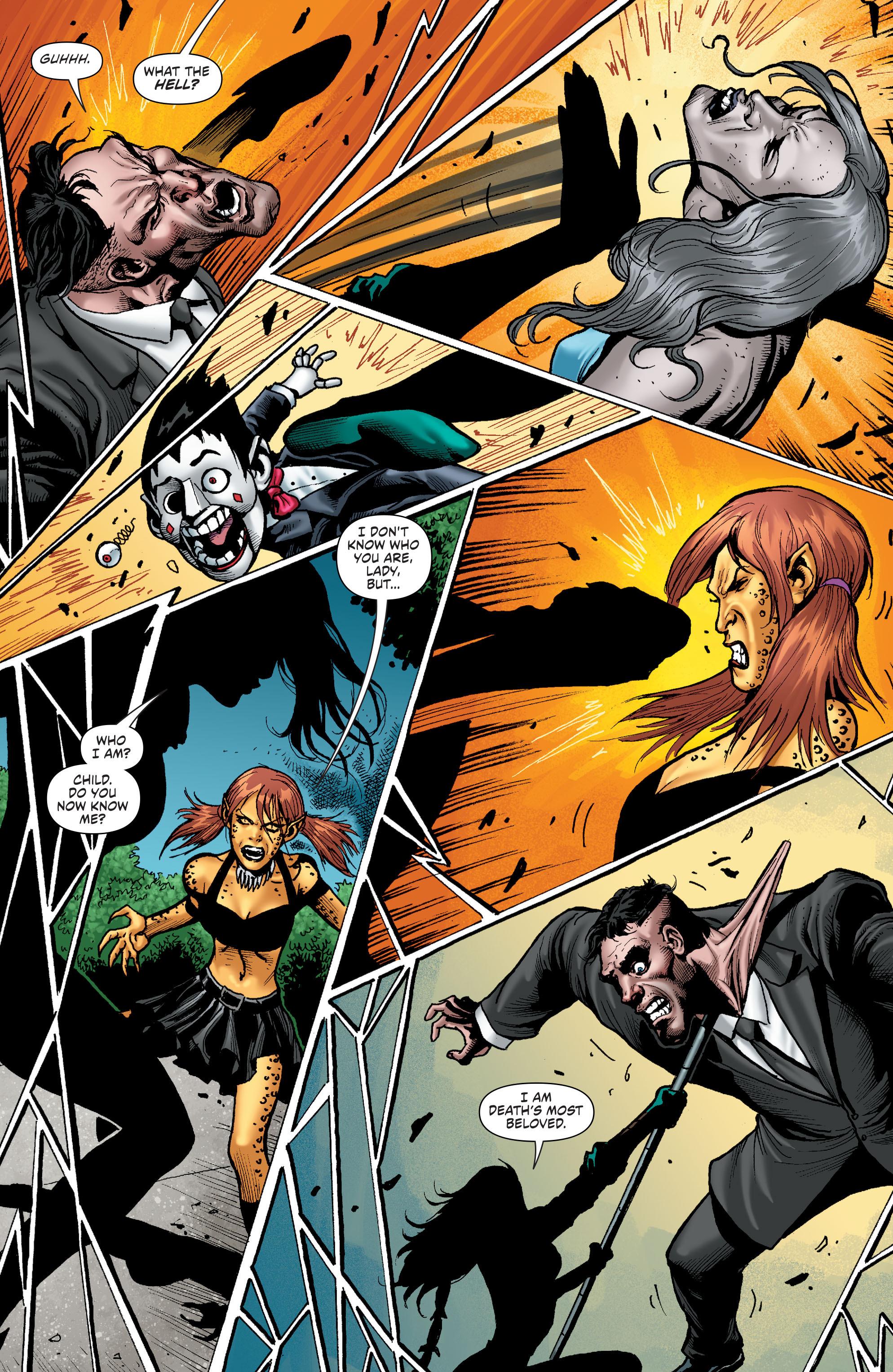 Read online Secret Six (2015) comic -  Issue #11 - 21