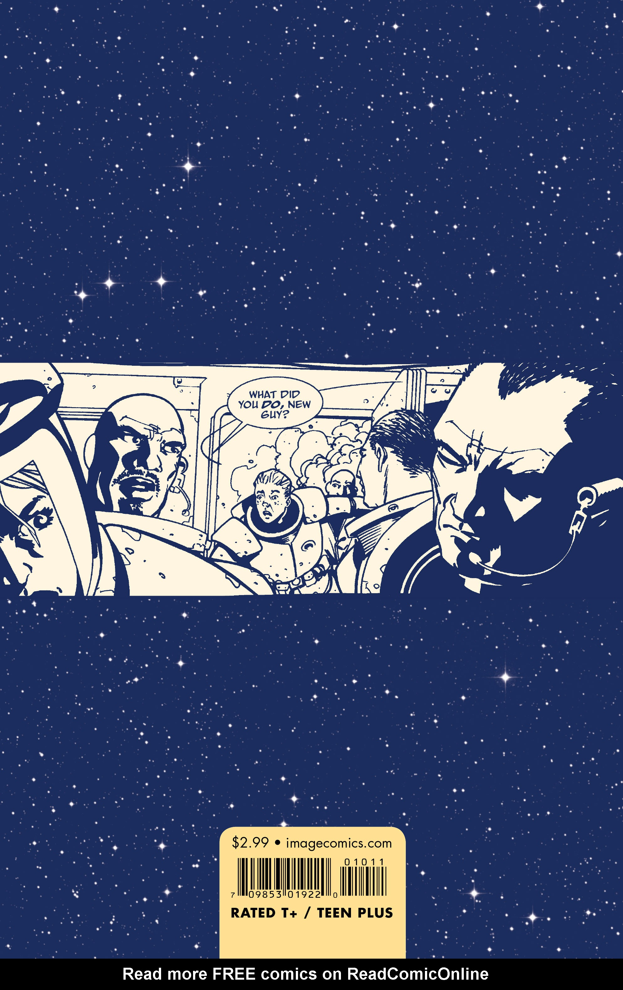 Read online Astronauts in Trouble (2015) comic -  Issue #10 - 29