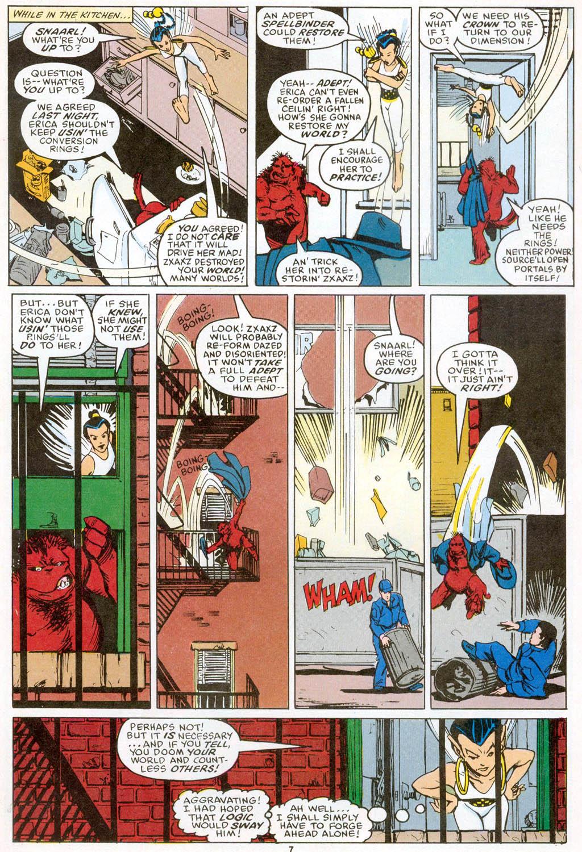 Spellbound (1988) issue 2 - Page 8