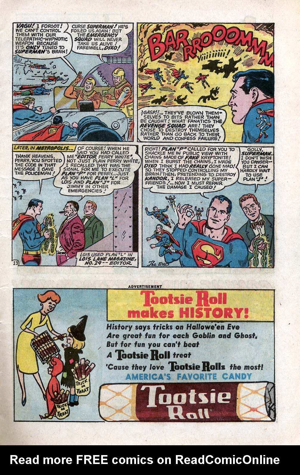 Action Comics (1938) 295 Page 14