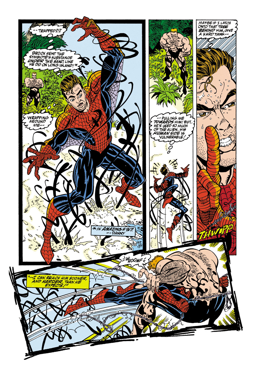 The Amazing Spider-Man (1963) 347 Page 16
