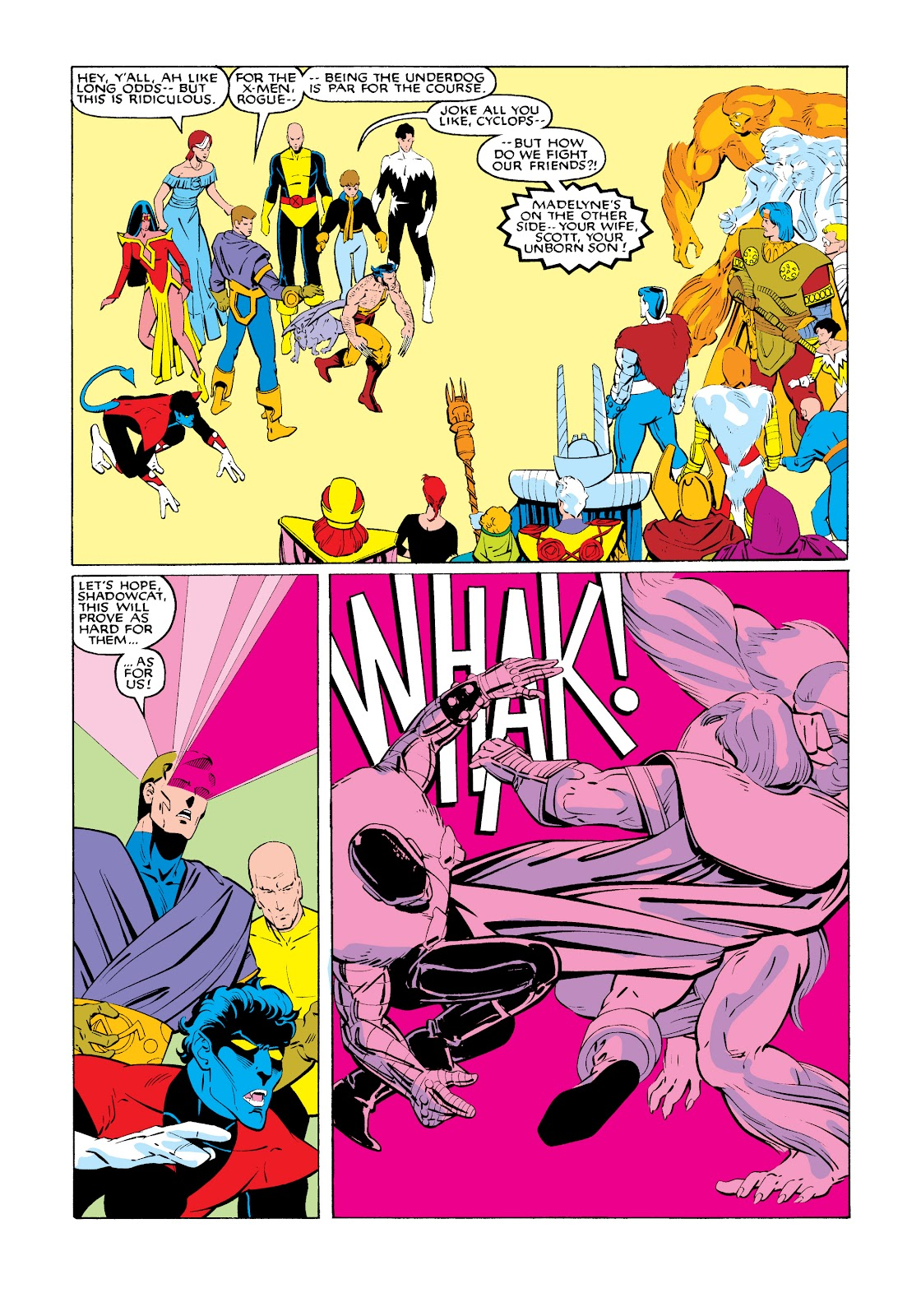 Marvel Masterworks: The Uncanny X-Men issue TPB 11 (Part 5) - Page 1