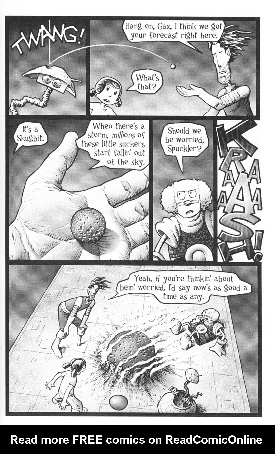 Read online Akiko comic -  Issue #Akiko _TPB 1 - 88