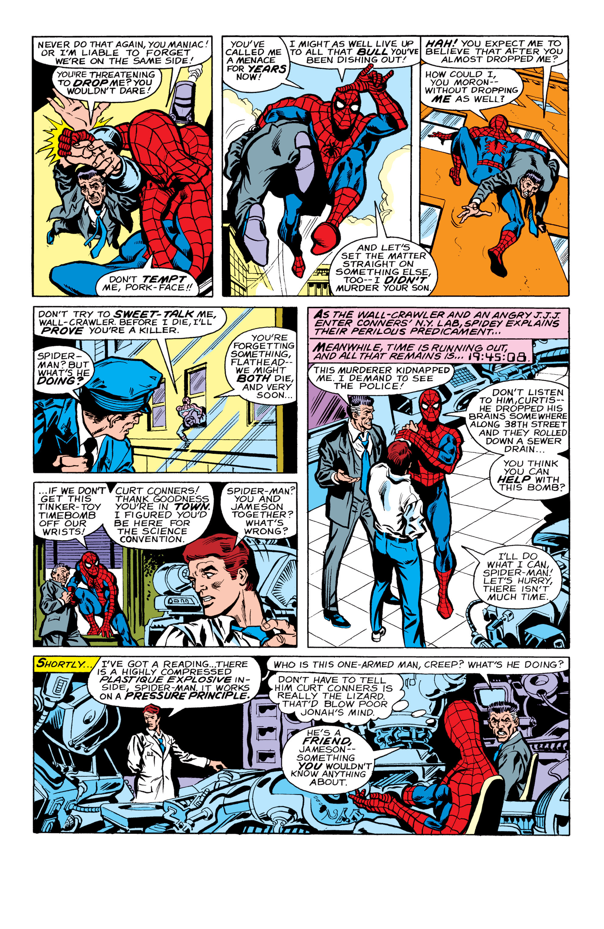 The Amazing Spider-Man (1963) 192 Page 4