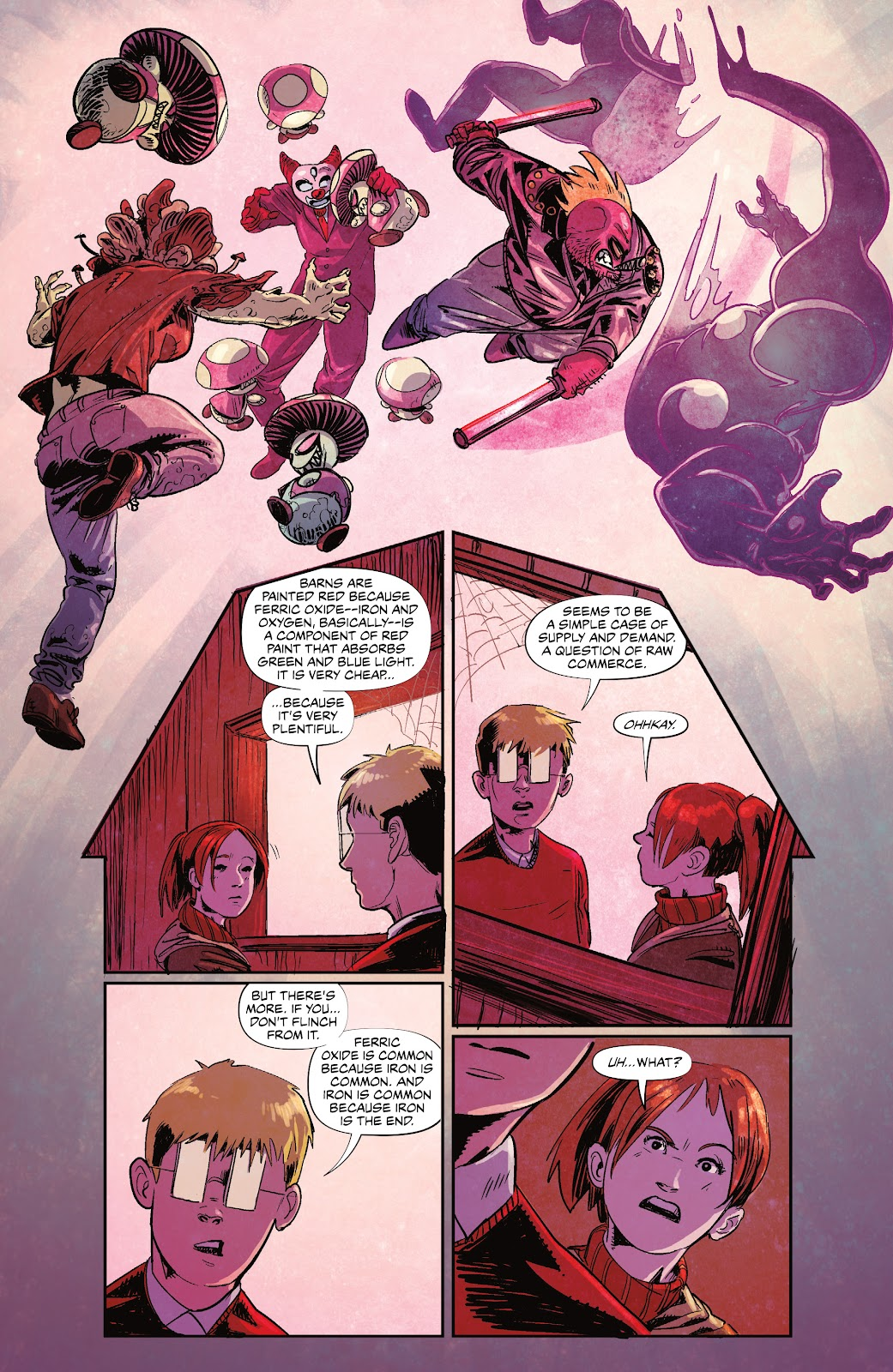 Read online Maxwell's Demons comic -  Issue #4 - 18