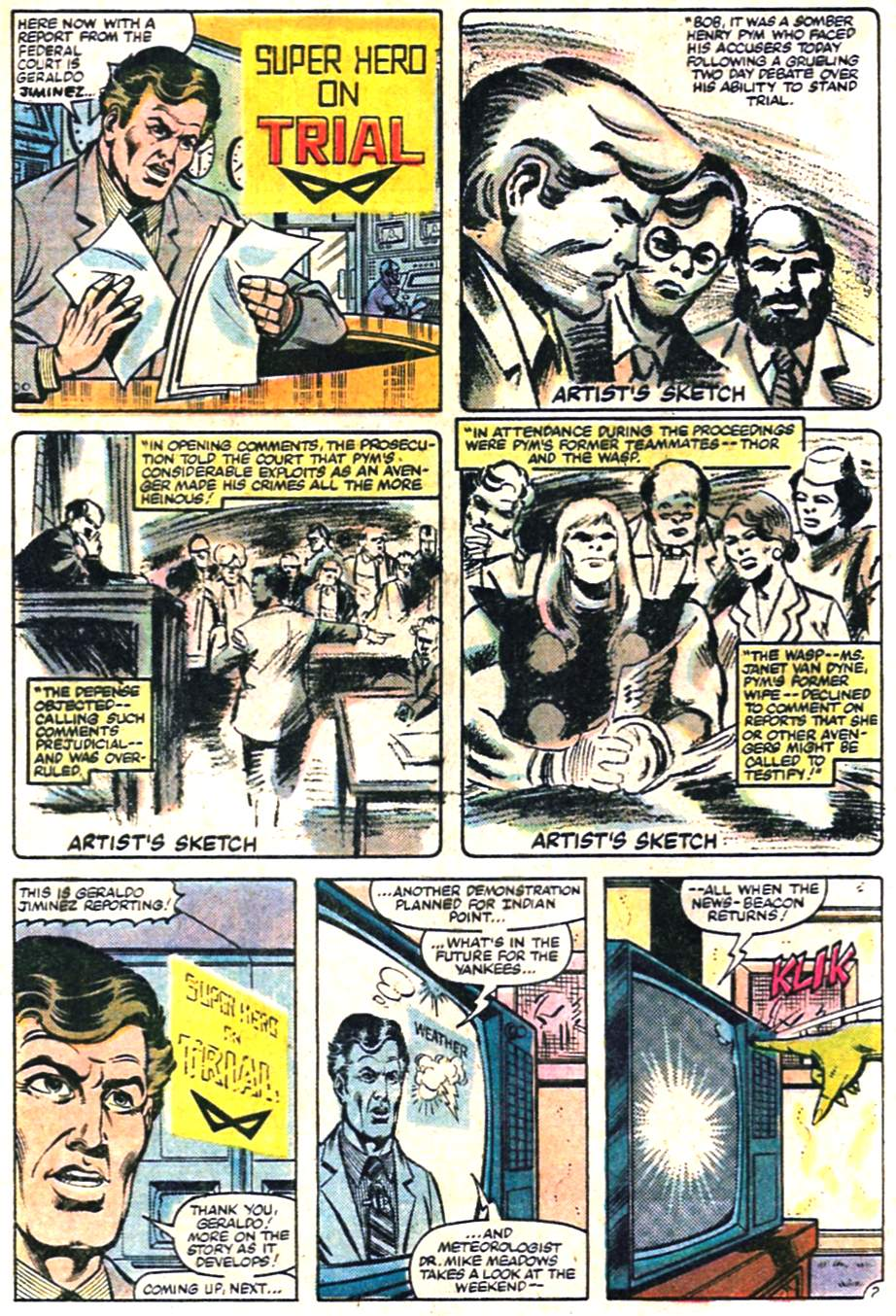 The Avengers (1963) 228 Page 2