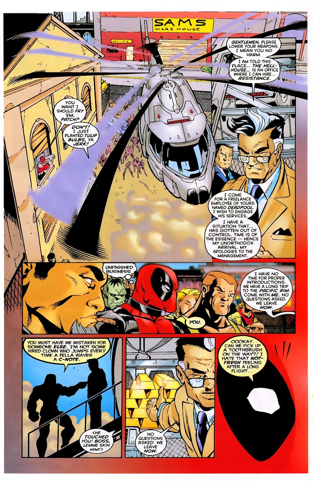 Read online Deadpool (2008) comic -  Issue #900 - 79