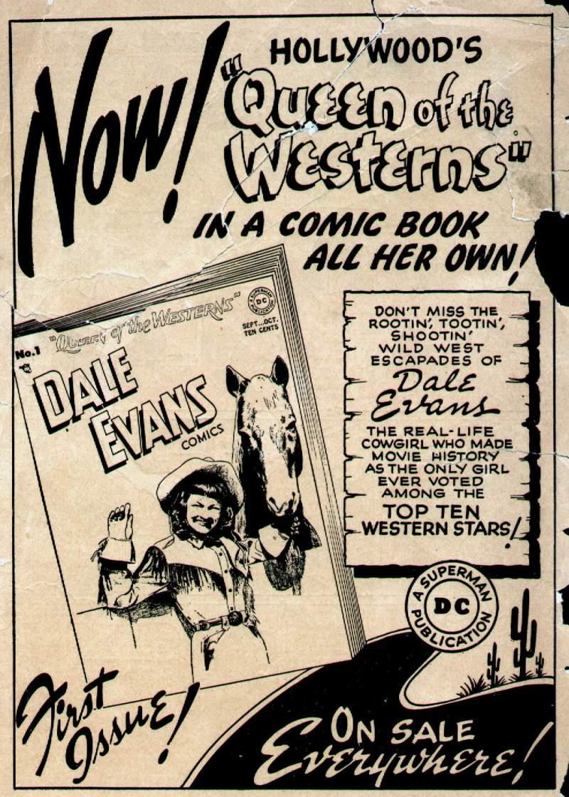 Comic Cavalcade issue 28 - Page 75