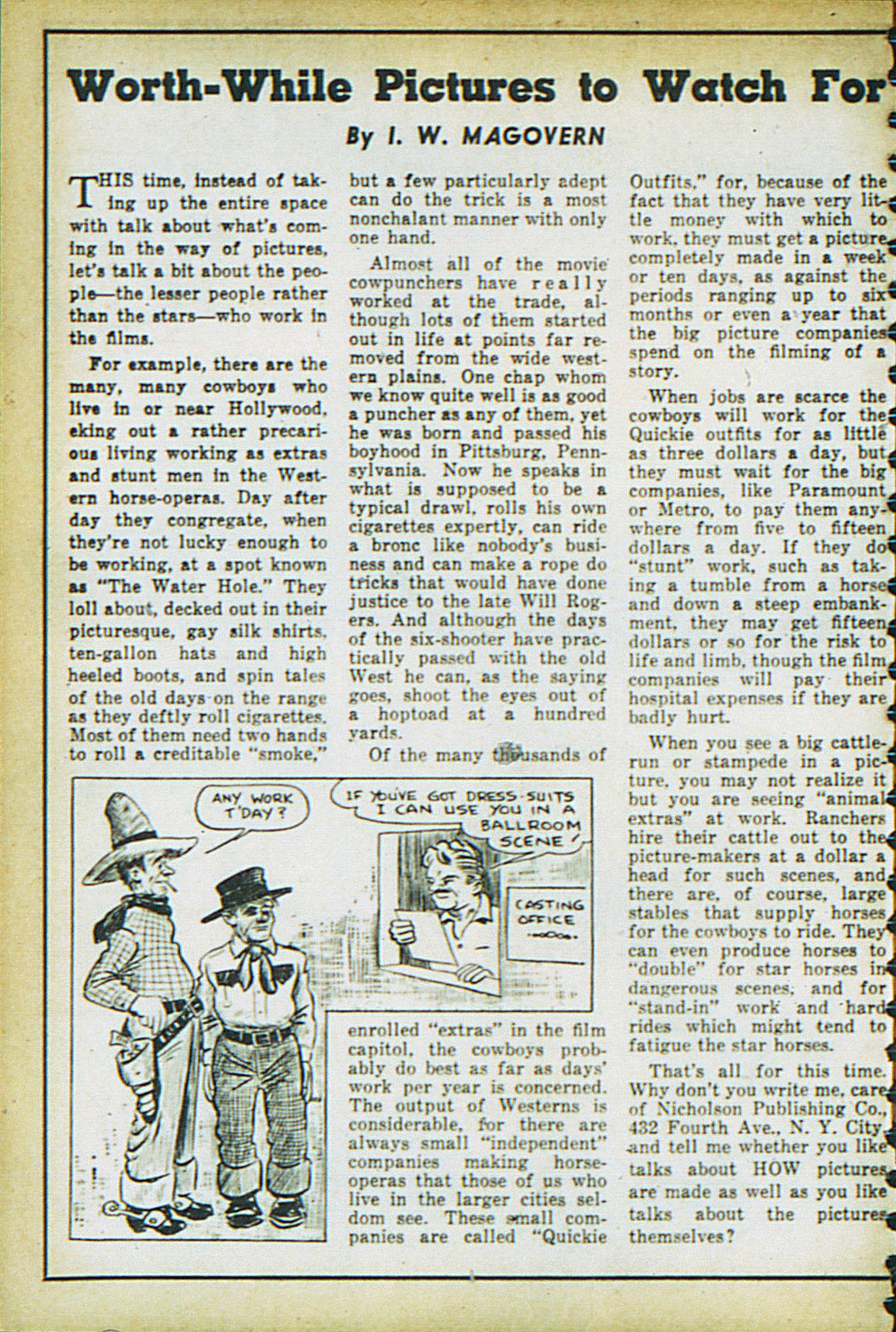 Read online Adventure Comics (1938) comic -  Issue #15 - 20