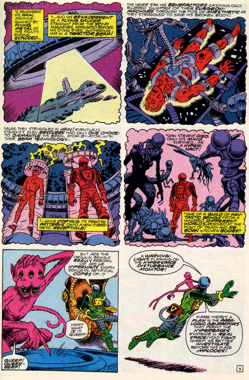 Read online 1963 comic -  Issue #3 - 16