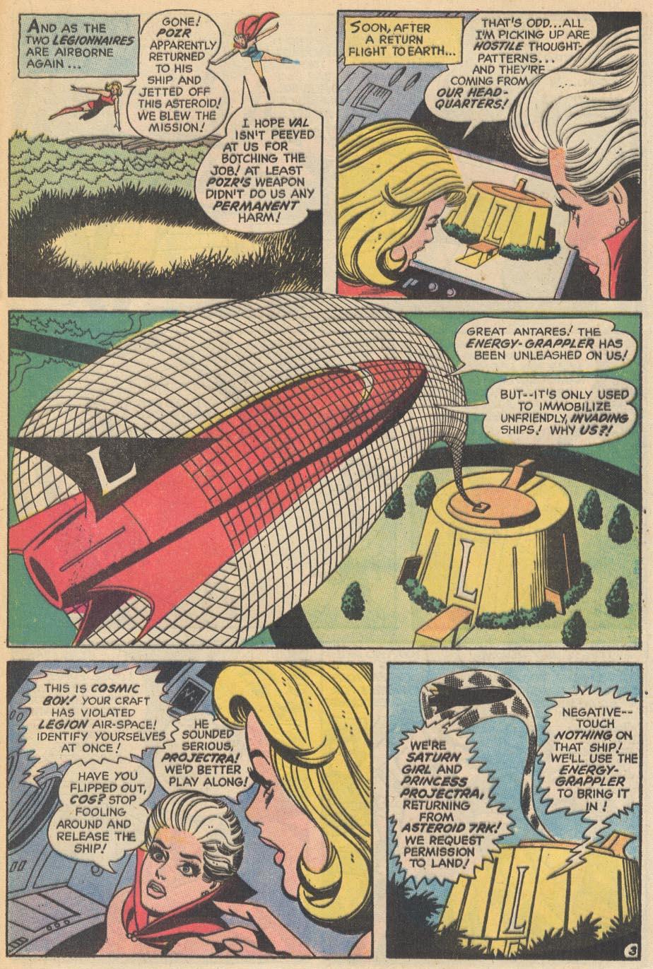 Action Comics (1938) 392 Page 20