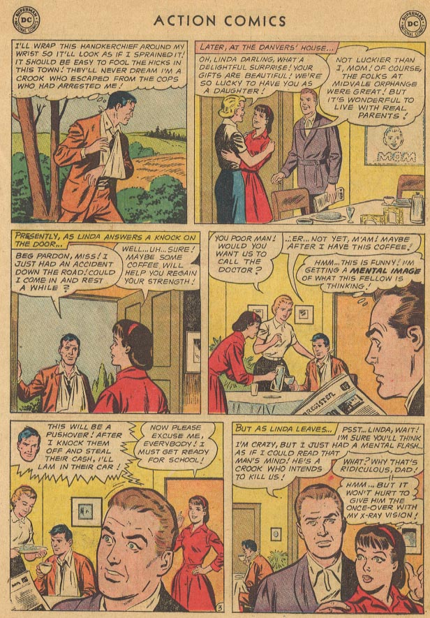 Action Comics (1938) 288 Page 21