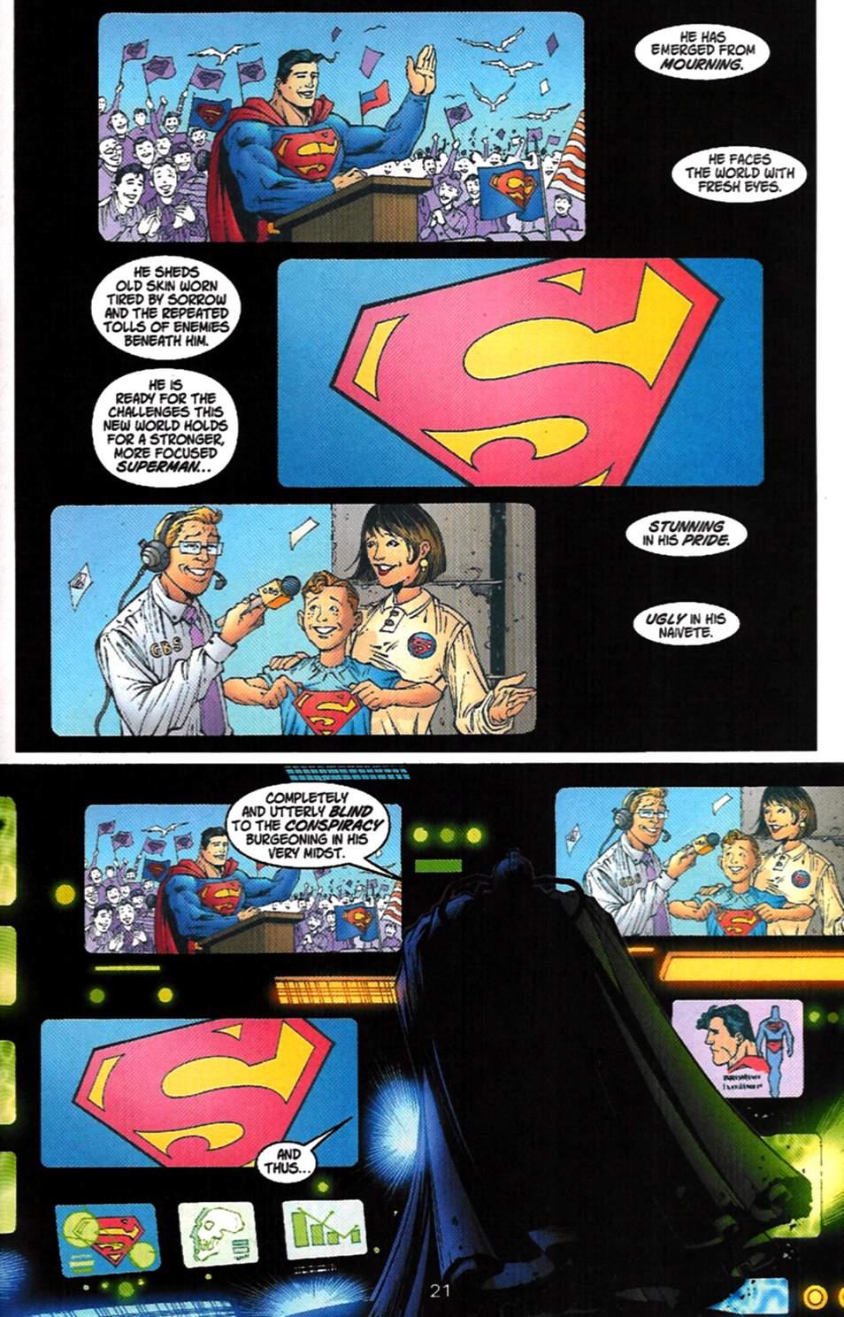 Action Comics (1938) 797 Page 21