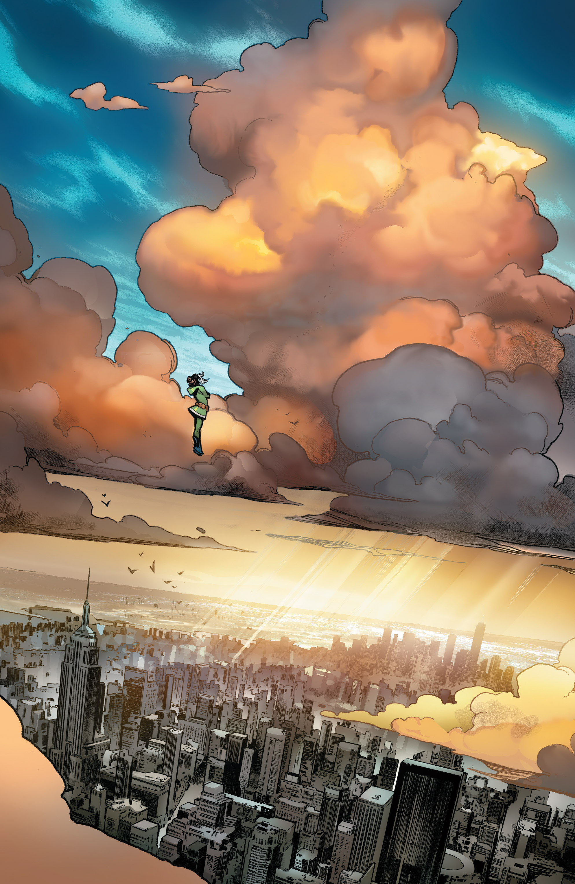 Read online Uncanny Avengers [II] comic -  Issue #22 - 11