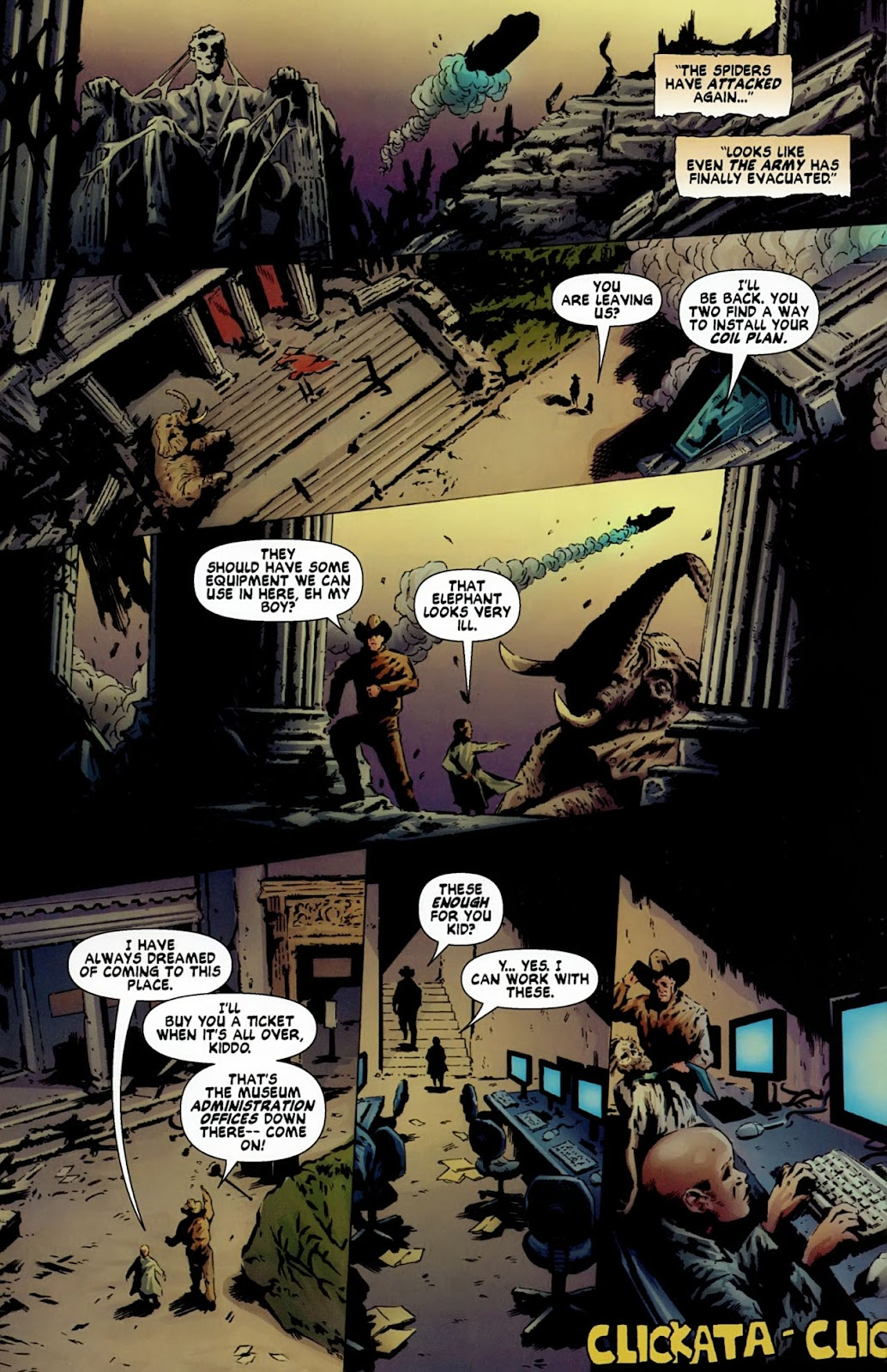 Bad Planet issue 6 - Page 13