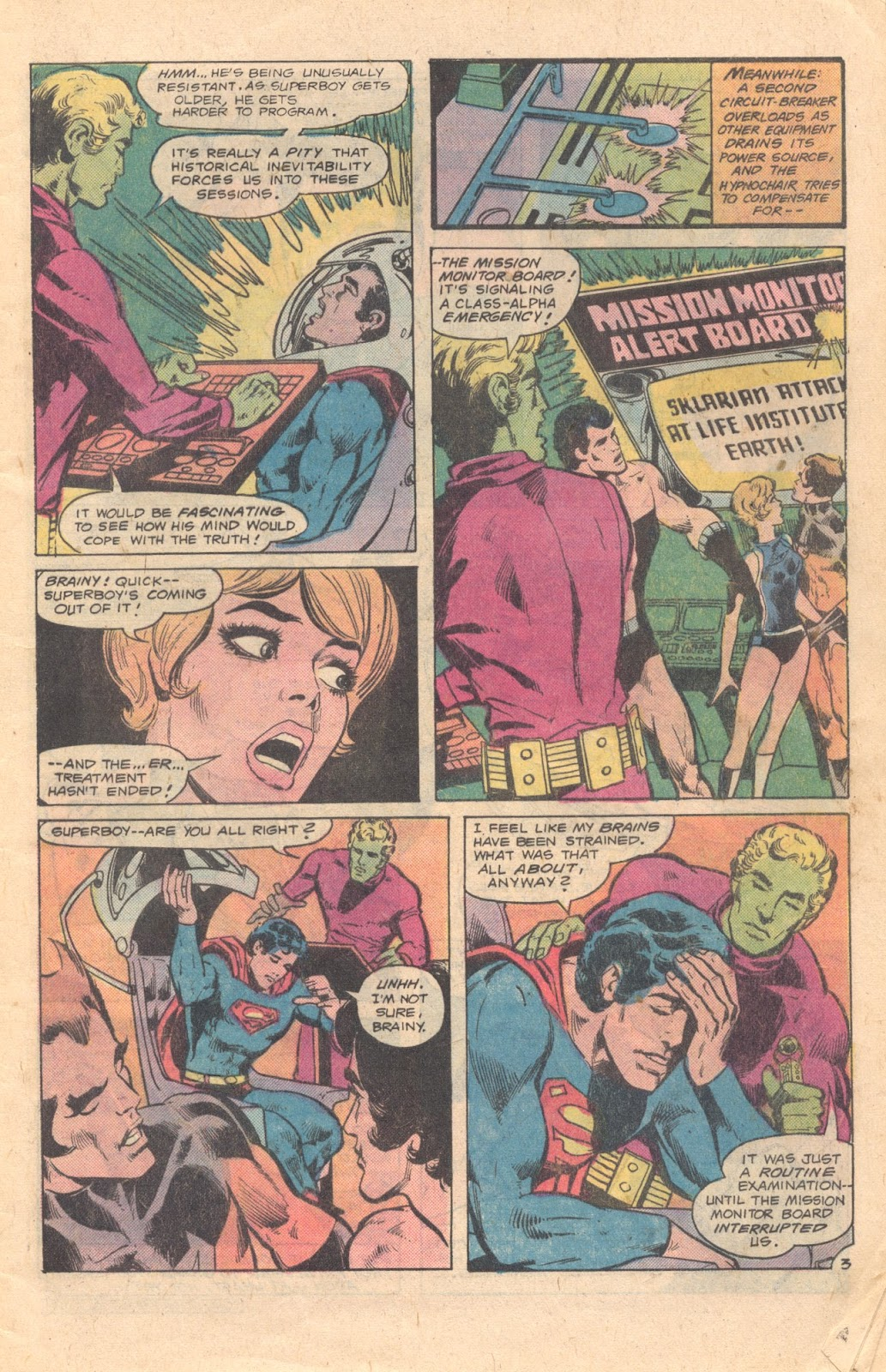 Superboy (1949) issue 235 - Page 4