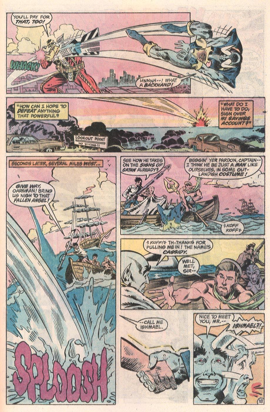 Blue Devil 11 Page 19