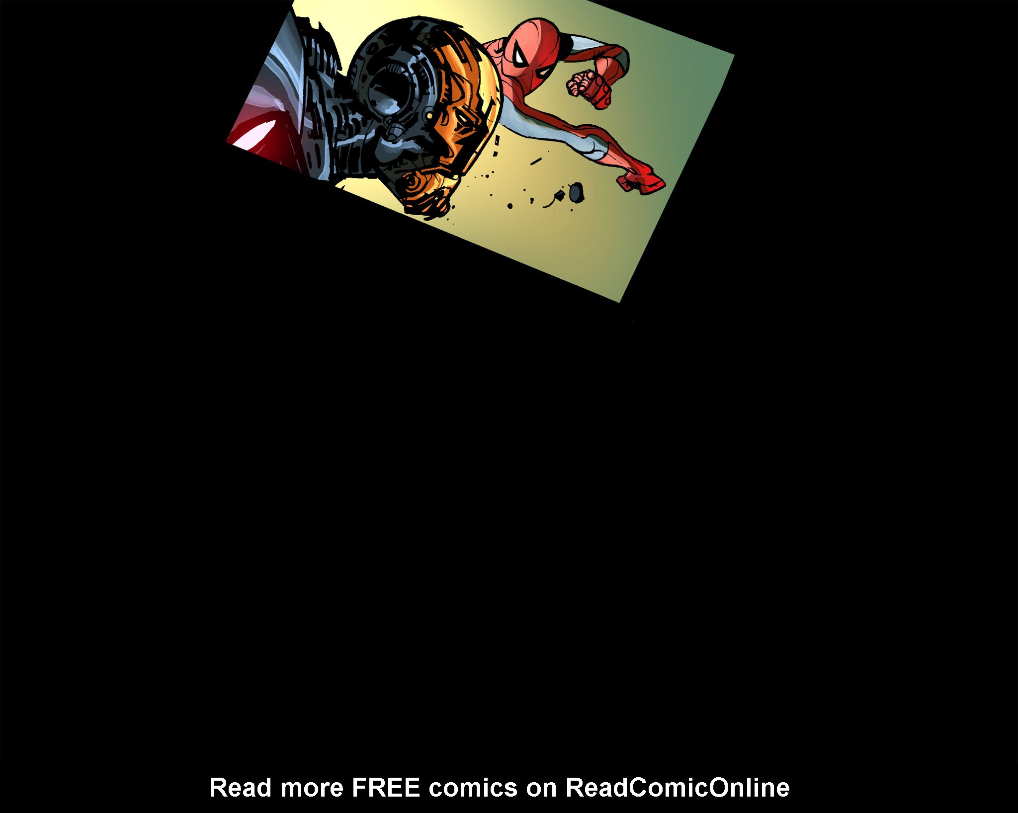 Read online Amazing Spider-Man: Who Am I? comic -  Issue # Full (Part 1) - 178