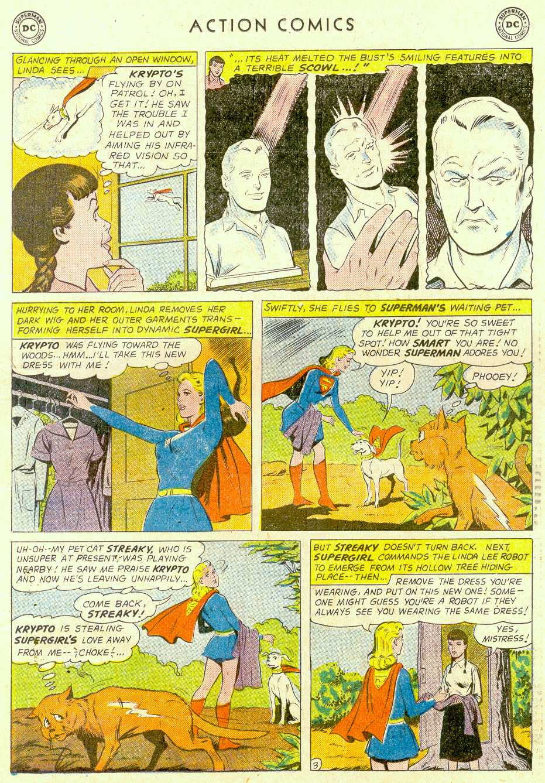 Action Comics (1938) 277 Page 20