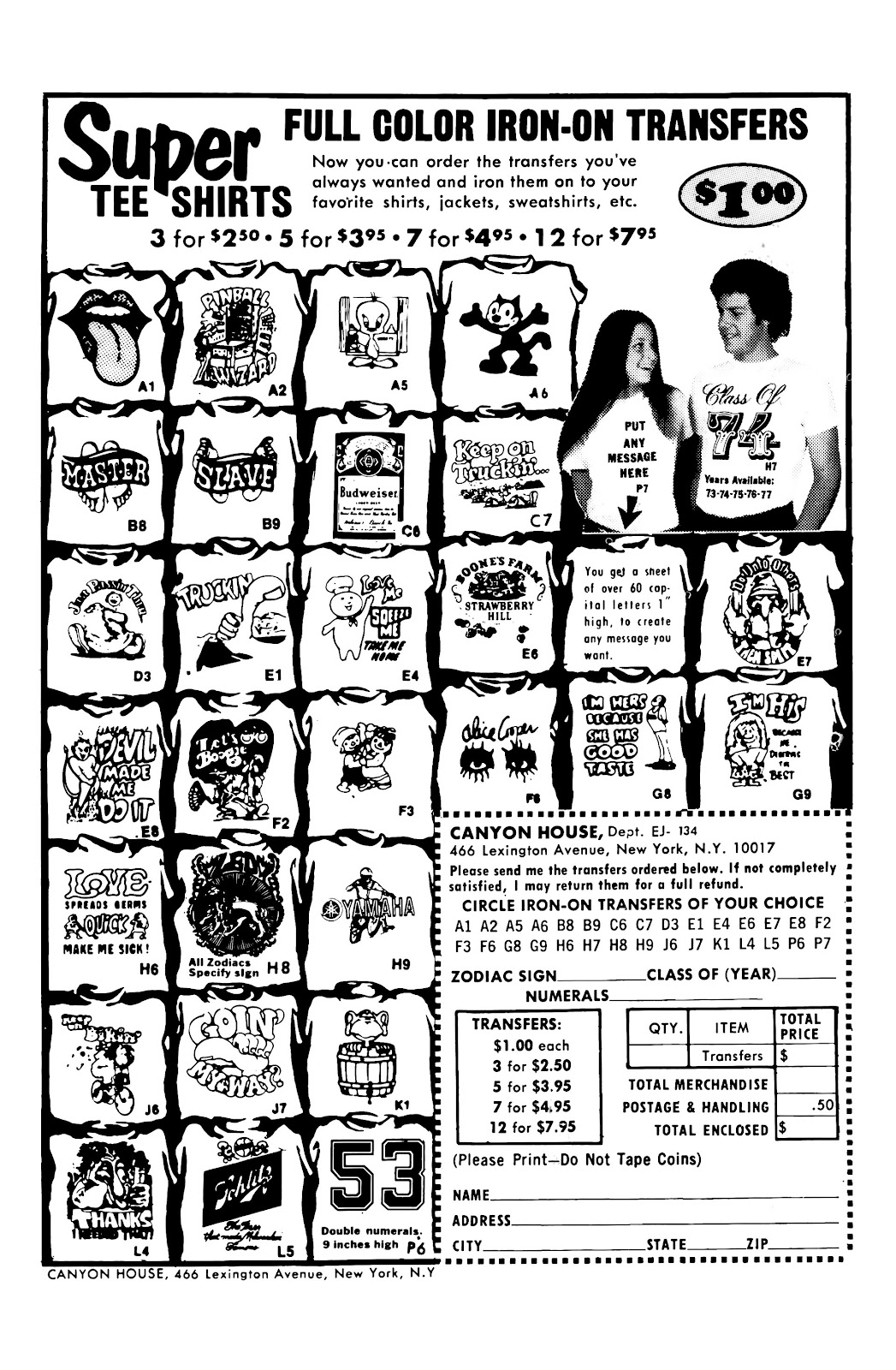 E-Man (1973) issue 8 - Page 35