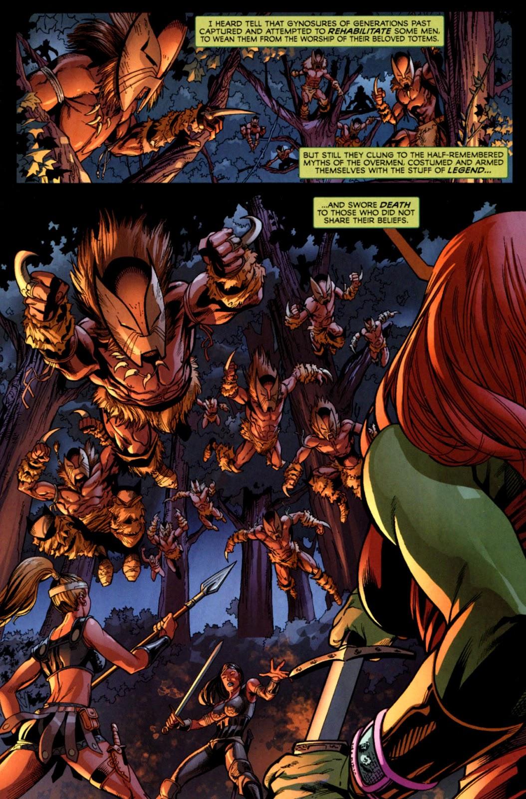 Savage She-Hulk Issue #1 #1 - English 18