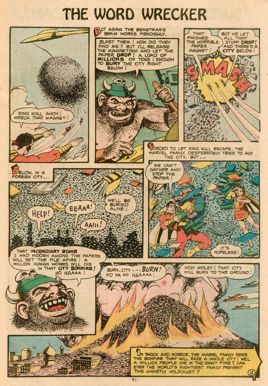 Read online Shazam! (1973) comic -  Issue #14 - 79
