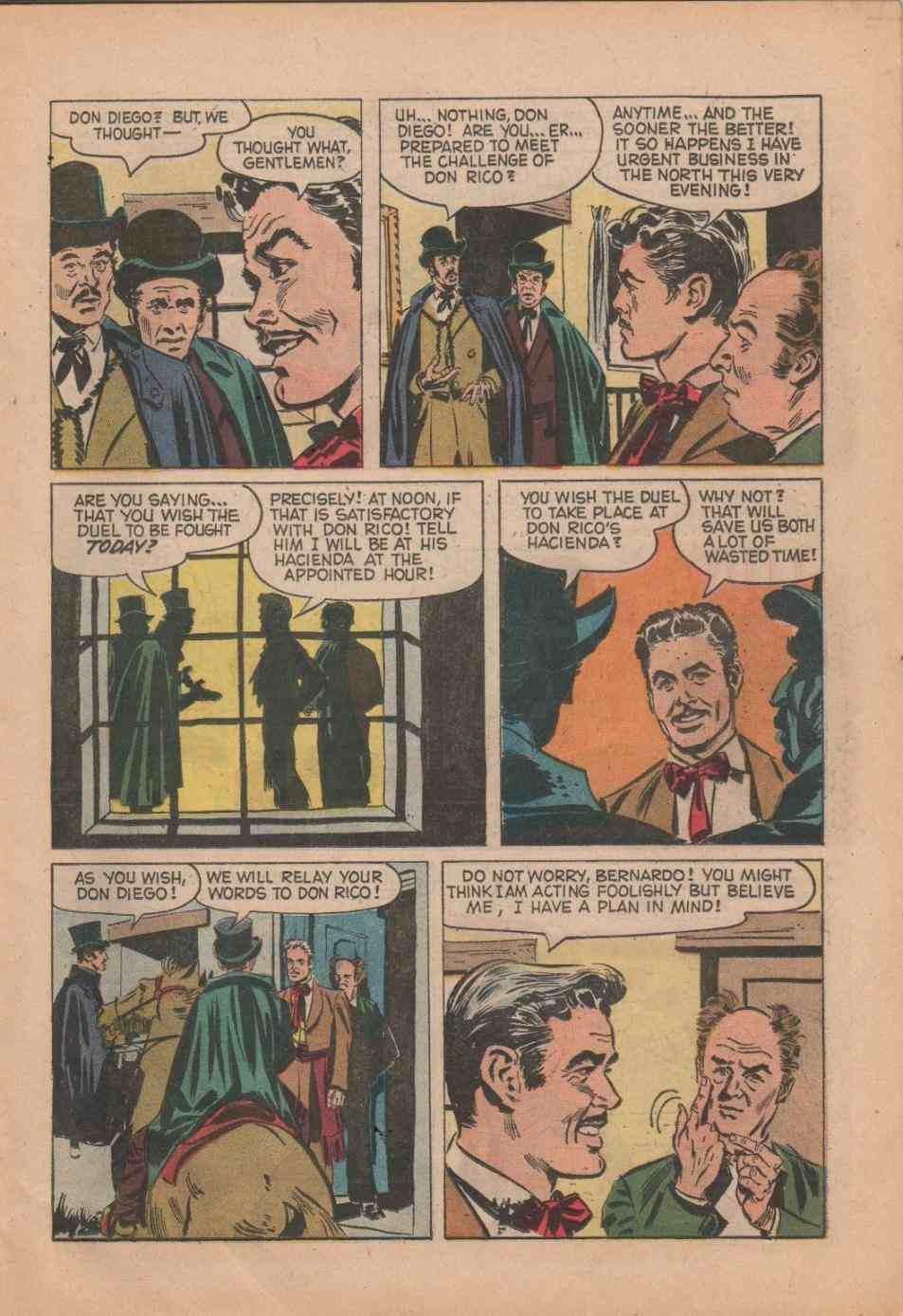 Zorro (1966) issue 6 - Page 15