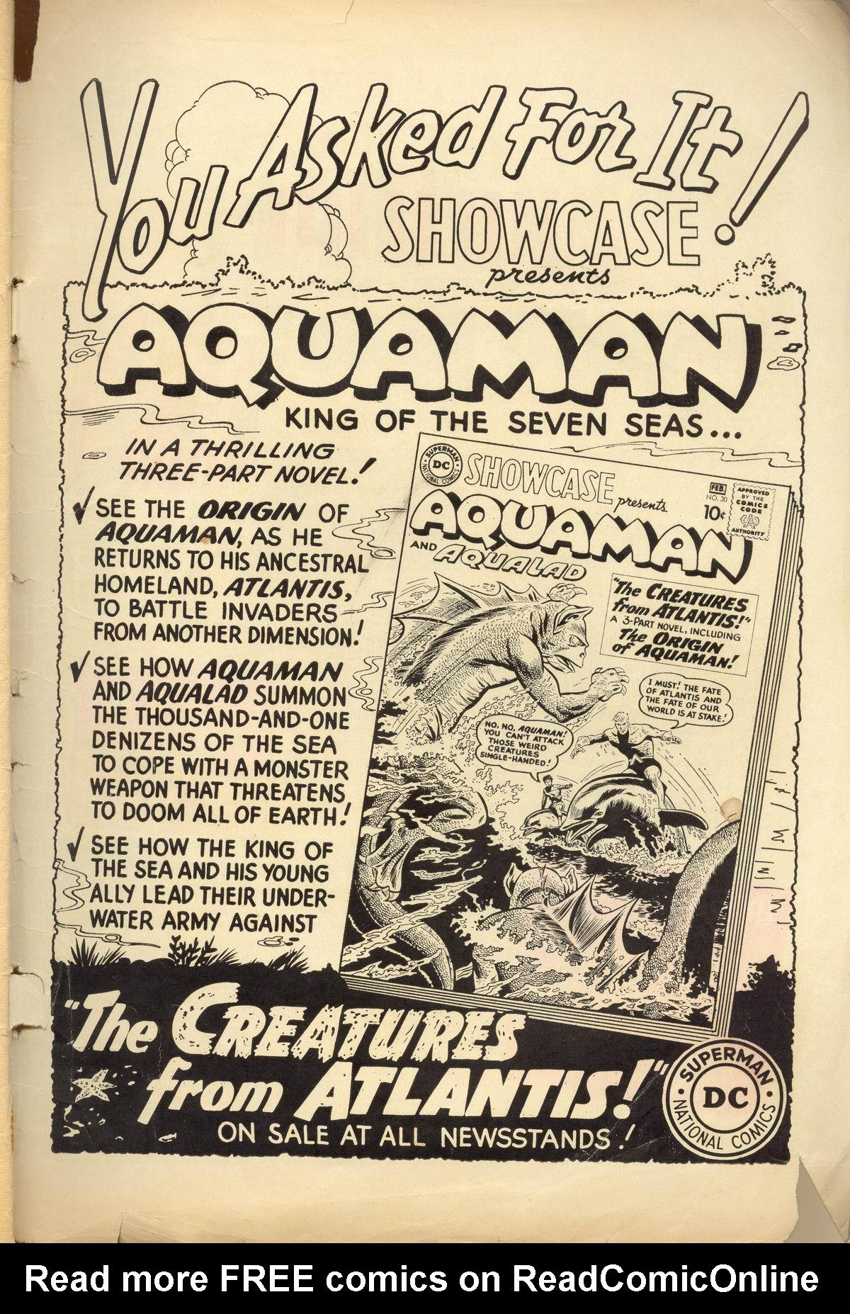 Read online Adventure Comics (1938) comic -  Issue #281 - 35