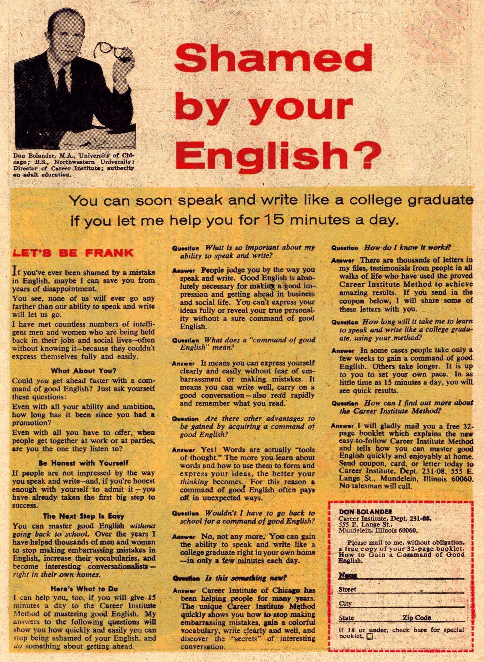 Read online Secret Six (1968) comic -  Issue #1 - 34