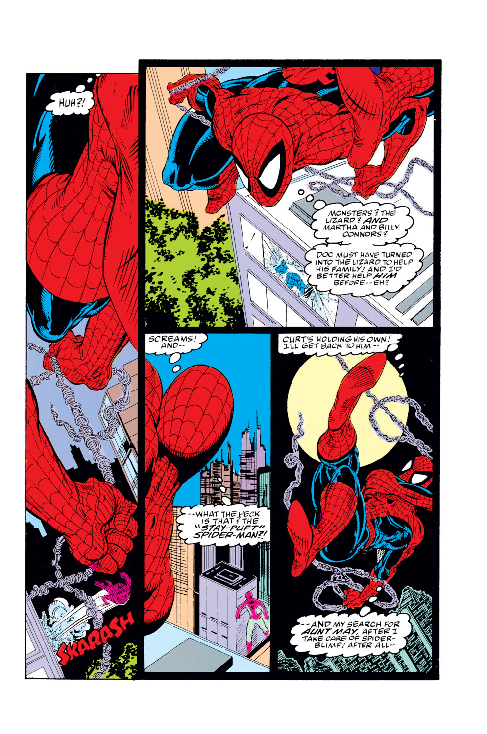 The Amazing Spider-Man (1963) 313 Page 13