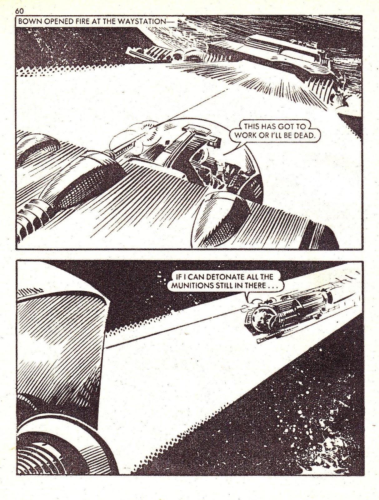 Starblazer issue 72 - Page 60
