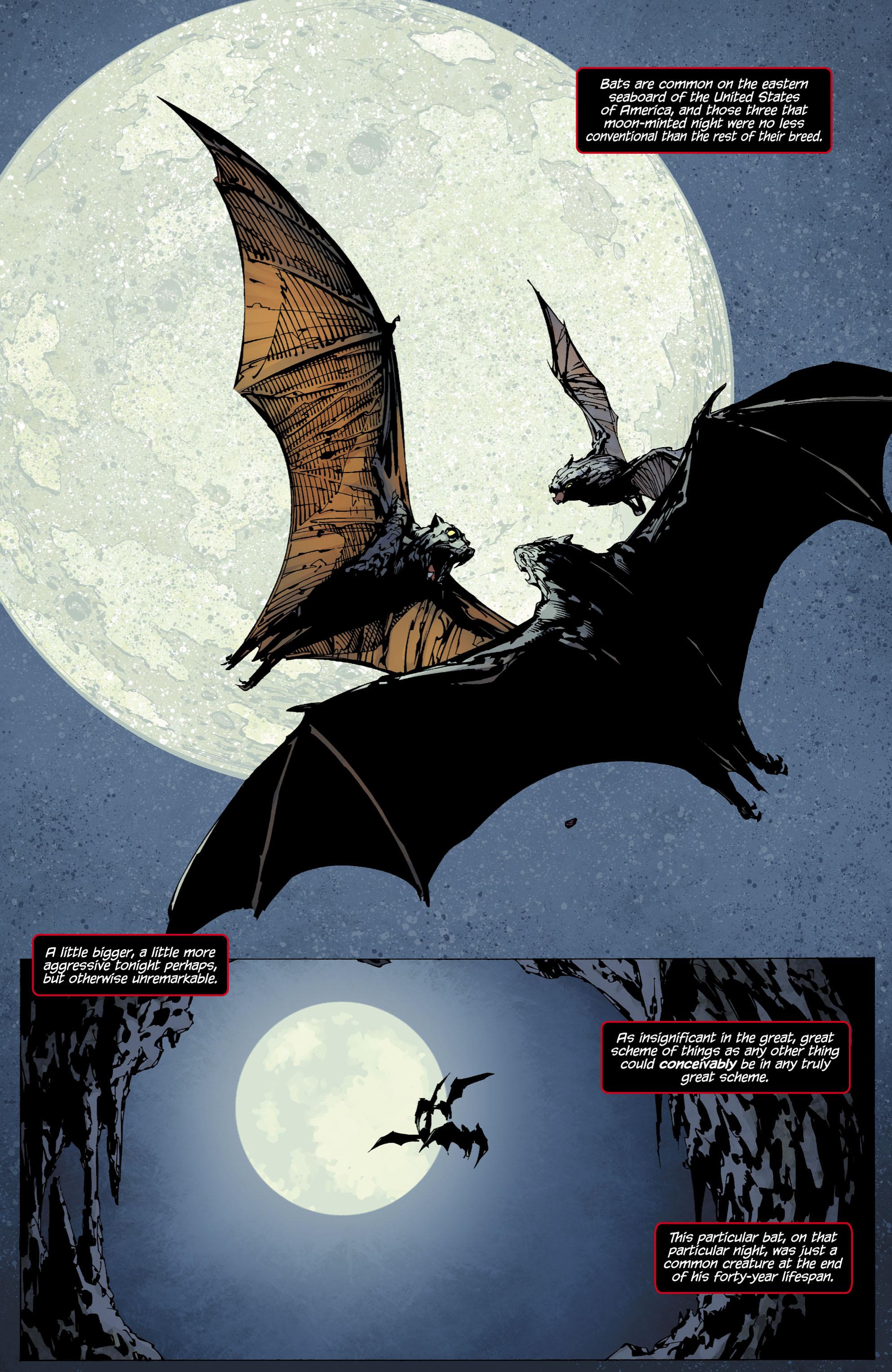 Read online Batman: The Return comic -  Issue # Full - 2