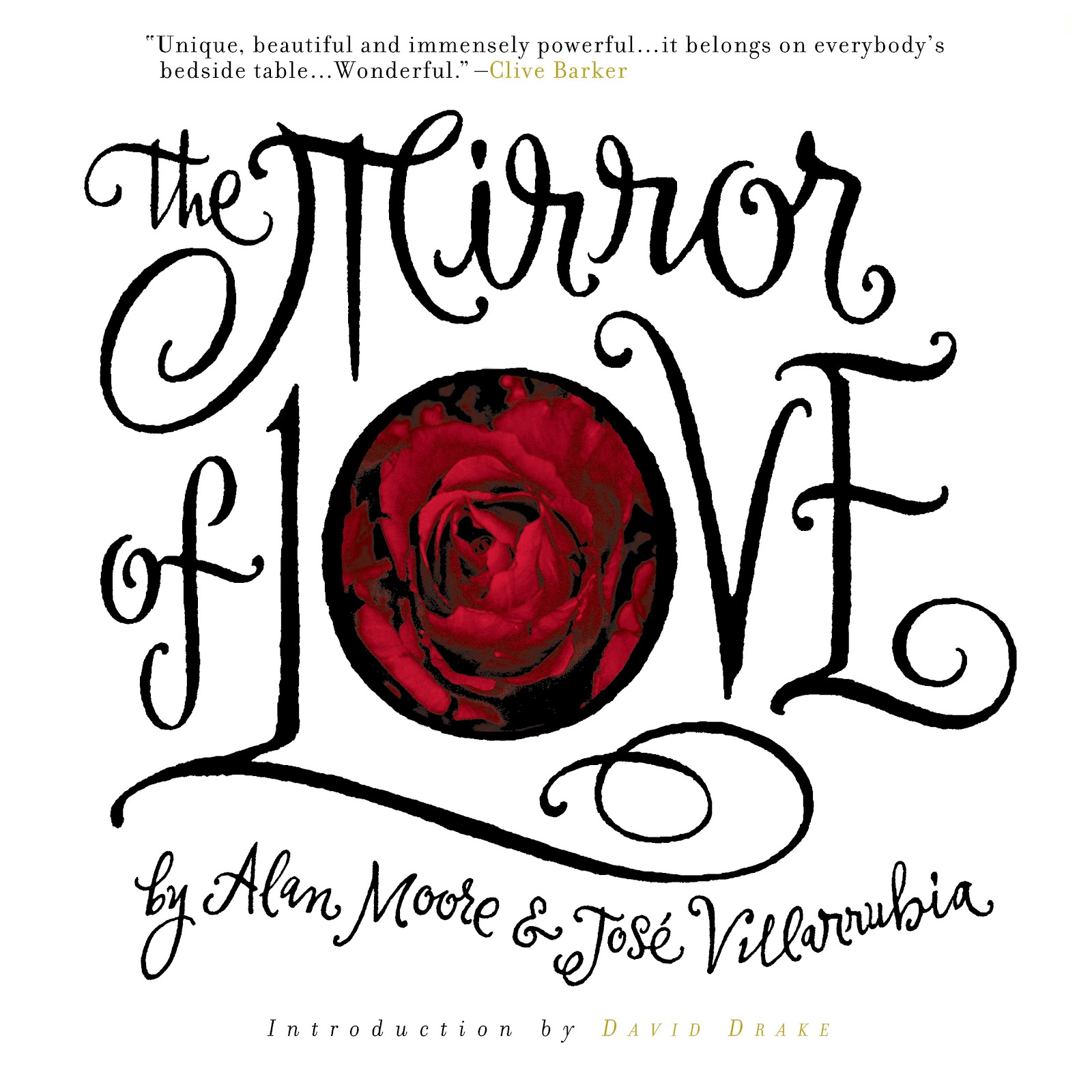 Read online The Mirror of Love comic -  Issue # TPB - 1